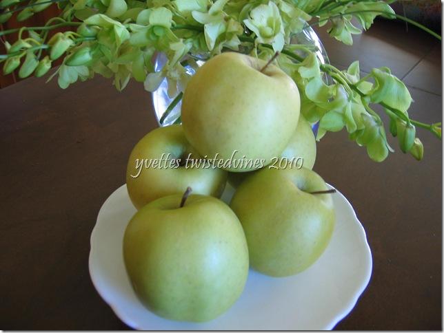 apple cake 003