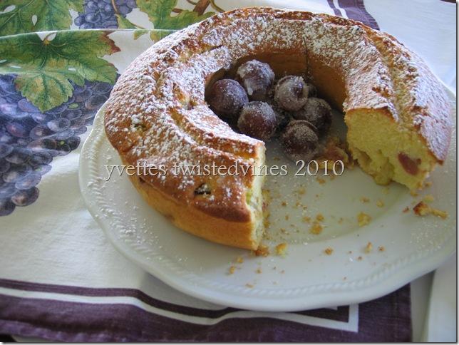 grape cake 006