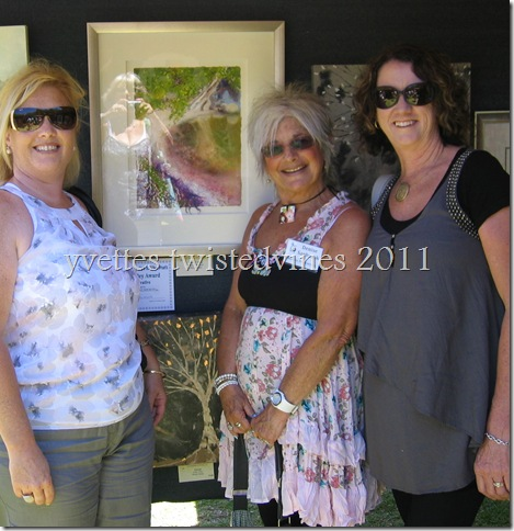art in the park 2011