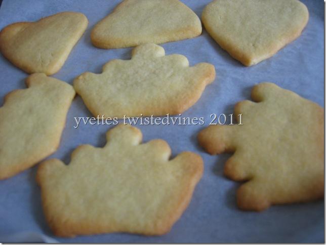princess cookies 011