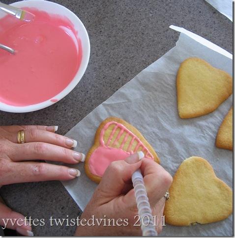 princess cookies 043