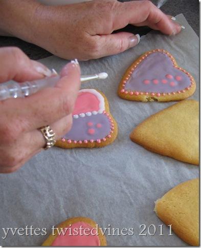 princess cookies 047