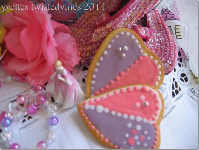princess cookies 052