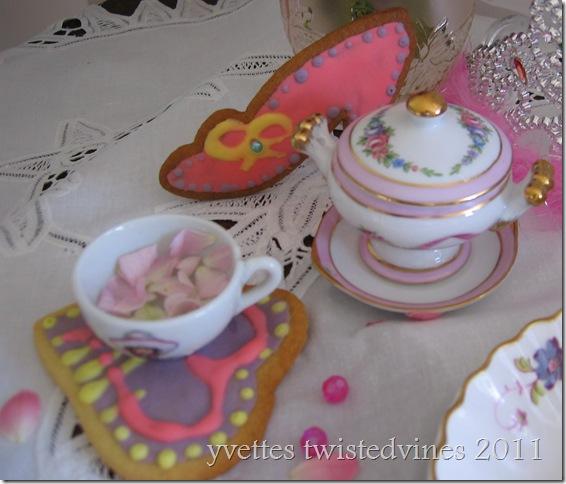 princess cookies 057