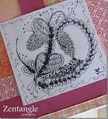 zentangles 001