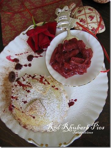 red rhubarb pie1