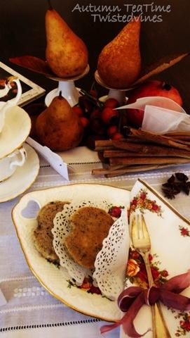 autumn teatime 011