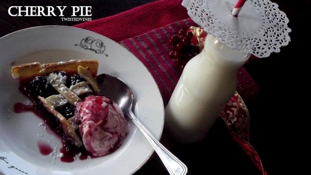 cherry pie 011