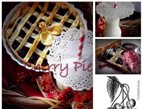 cherry pie mosaic2