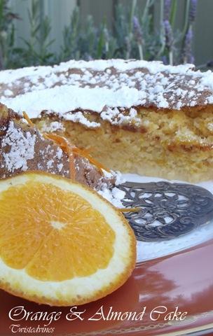orange cake 009