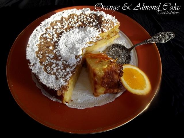 orange cake 012