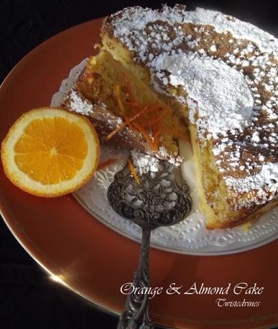 orange cake 015