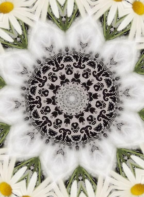 black pattern2
